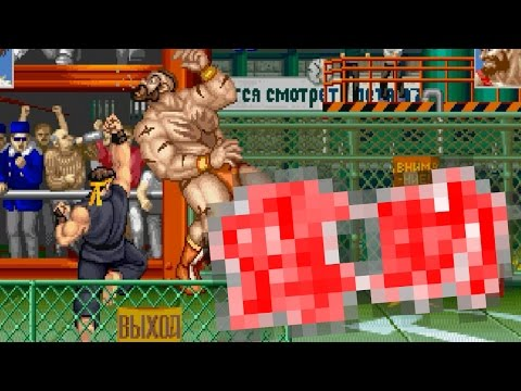 [1/3] Ryu Playthrough - SUPER STREET FIGHTER II Turbo