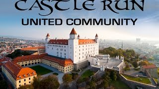 CASTLE RUN - BRATISLAVA - UNITED Community - Ep.8/8