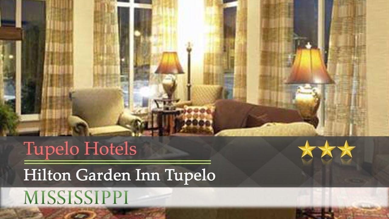 Hilton Garden Inn Tupelo   Tupelo Hotels, Mississippi