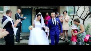Максим и Инна 02.07.2016 (Монтаж в день свадьбы)