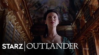 Outlander | Season 2 Official Trailer | STARZ