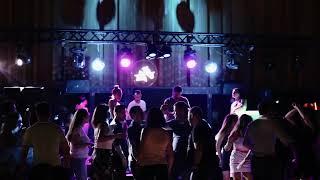 night on the terrace 2019 // Enerji Club, Baku, Azerbaijan