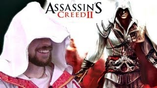 Hidden Blade Get! - Assassin's Creed II is AWESOME! - Part 29