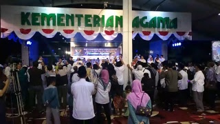 Download Video [EVENT] Kiai Kanjeng - Malam Tasyakuran Hari Amal Bakti Kementerian Agama ke 72 MP3 3GP MP4