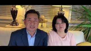 아틀란타 새교회 창립 23주년 영상 - 2