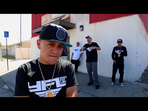 Young Quicks - Robert Garcia (Chino Maidana's Trainer) [Label Submitted]