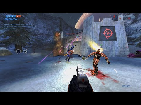 Halo 3 MCC PC // Half-Life 2 Crowbar WIP (Halo Mods) from YouTube · Duration:  2 minutes 5 seconds