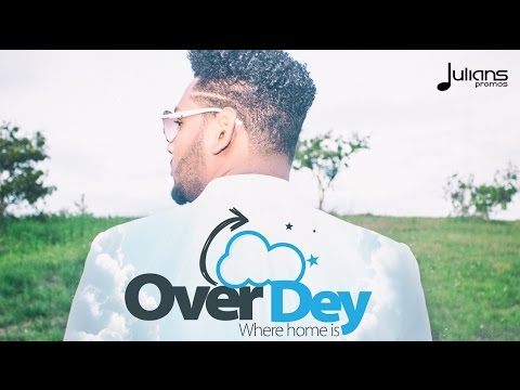 Joshua Ali - Over Dey