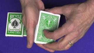 TRIPLE PLAY Card Trick Revealed (AWESOME)