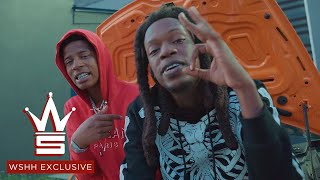 "Foolio - ""SRT/Stolen Cars"" feat. Big Scarr (Official Music Video - WSHH Exclusive)"