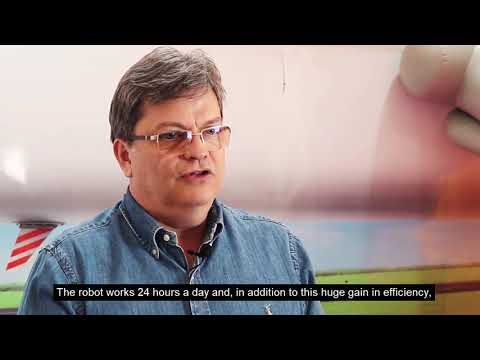 GOL Linhas Aéreas (GOL) using ARIS Robotic Process Automation (RPA)