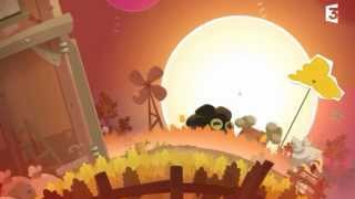 Mini Wakfu Episode 8 O ma mie!
