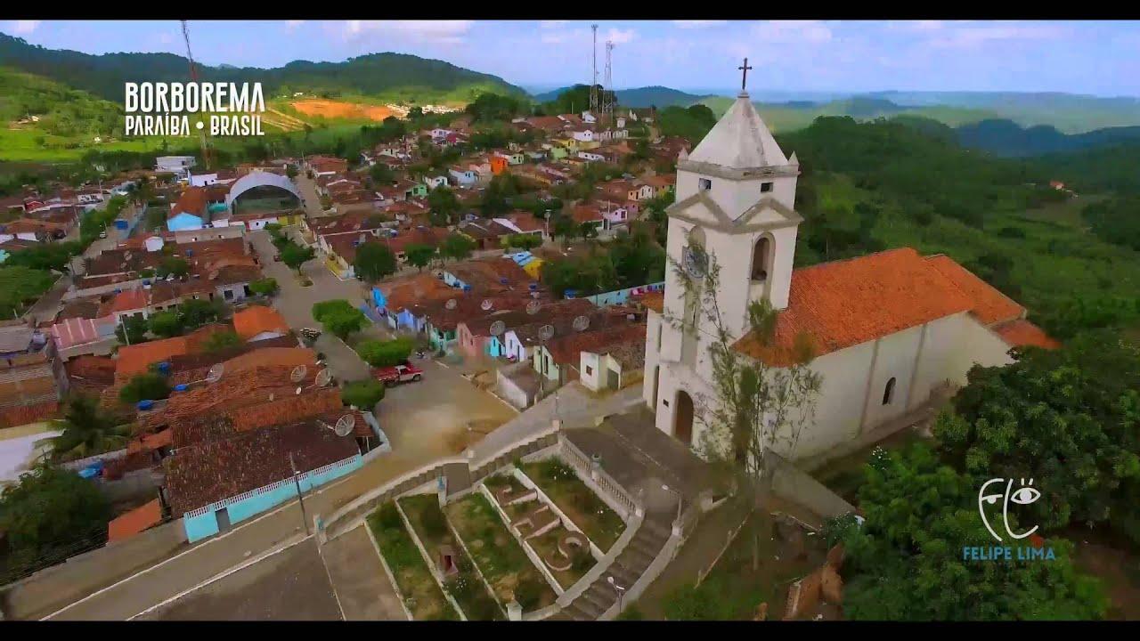 Borborema Paraíba fonte: i.ytimg.com
