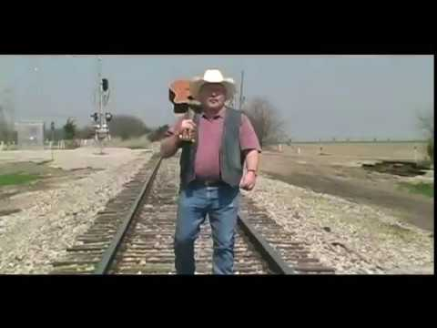 Brian Burns - I've Been Everywhere (In Texas)