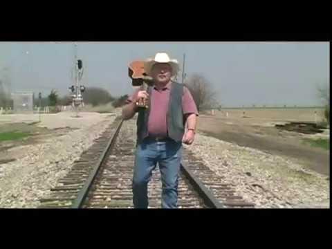 Brian Burns - I've Been Everywhere (In Texas)