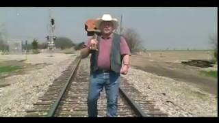 Watch Brian Burns Ive Been Everywhere in Texas video