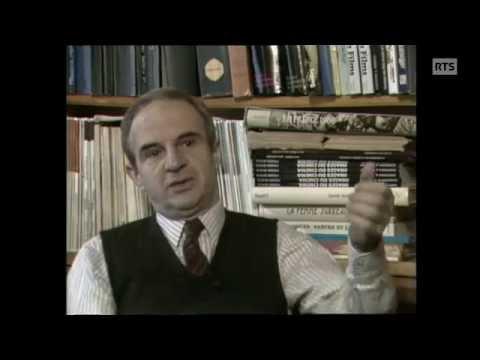 François Truffaut : Alfred Hitchcock (2/2)