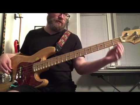Joy - Bass Tutorial