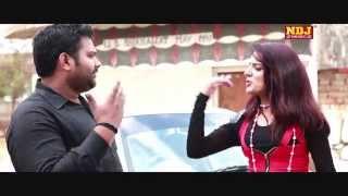Tu Thanedar Ki Chori Sai Aur Main Chora Zamindara Ka || Haryanvi Superhit New Song 2015