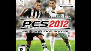 Alex Malheiros and Banda Utopia - The Wave (IG Culture original Twist) - (PES 2012 Soundtrack)