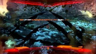 Alien vs Predator/EP1/ Eu sunt pradatorul iar Alien e prada