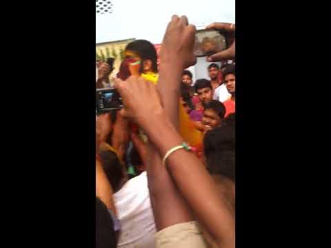 Hyderabad Bonalu 2015   Puranapool