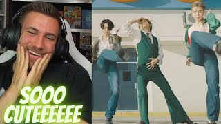 THE B-SIDE IS HERE😆😍❤ BTS (방탄소년단) 'Dynamite' Official MV (B-side) - REACTION