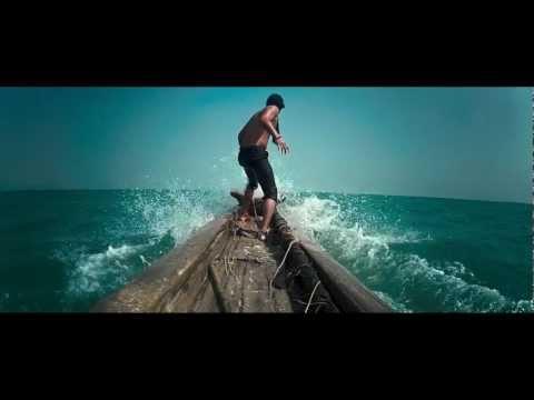 Kadal Official Teaser HD Full HD   Mani Rathnam