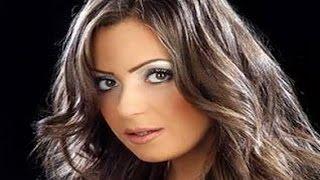 لن تتخيل من هى الفنانة المشهورة عمة الممثلة ريم البارودى والتى تنقبت واعتزلت التمثيل