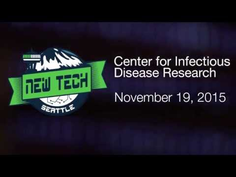 Center for Infectious Disease Research Presentation - New Tech Seattle November 19, 2015