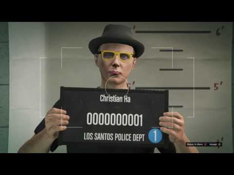 GTA online just getting started