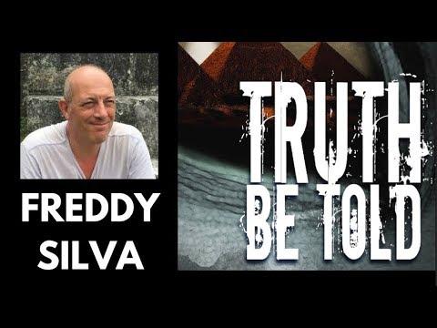THE LOST ART OF RESURRECTION AND HISTORY OF FREEMASONRY WITH FREDDY SILVA