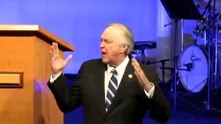 A Place Called Heaven part 11 - Dr. Larry Ollison