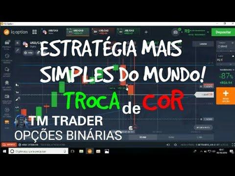 Tecnicas de trader iq option