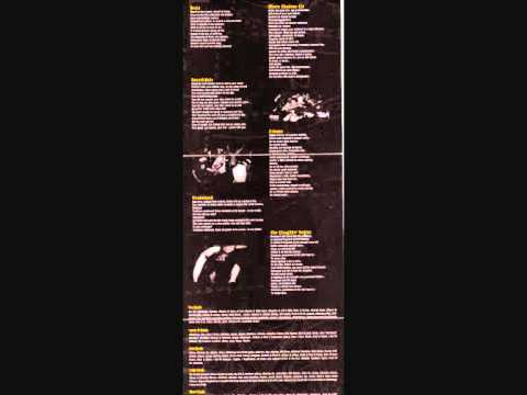 Day of Contempt - Where Shadows Lie (Full Album).divx