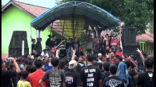 Wake of adversity - Recreant (chelsea grin cover)  live at pende brisik
