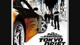 Teriaki Boys - Tokyo Drift (Krystal Kleer Rmx)