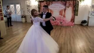 Свадебный танец  Свадебное агентство EventYou  Интернет пример 2
