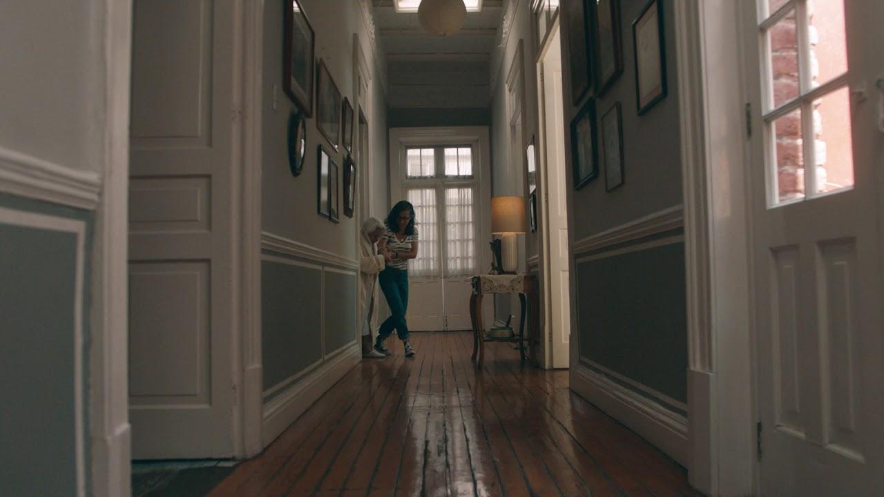 Caregivers  U2013 Grandmother  Clorox Bleach Commercial