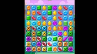 Candy Crush Jelly Saga Level 30 No Booster 3 Stars