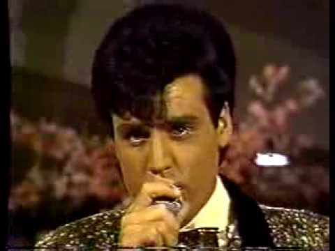 David Scott (Elvis) - Donna