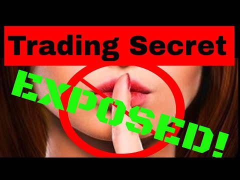 Forex Trading Secret Exposed!