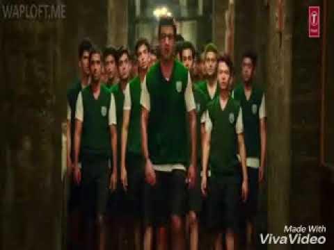 amhi lagnalu dj song boyz mix galti se mistake ranbir kapoor dance on marathi song 2017
