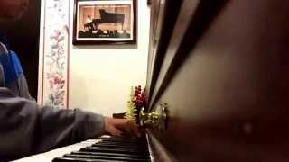 "Glade Commercial ""This is My Wish"" - Piano Cover (Kevin Ross version)"