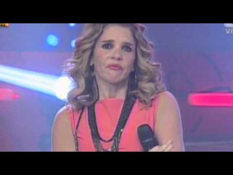 GINO ACERETO COBRA y CACHAZA LEONA @ CAMBIO INESPERADO EN ESTO ES GUERRA 17-06-14 from YouTube · Duration:  6 minutes 26 seconds