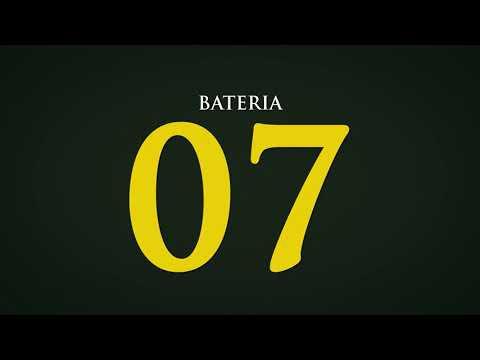 BATERIA 07
