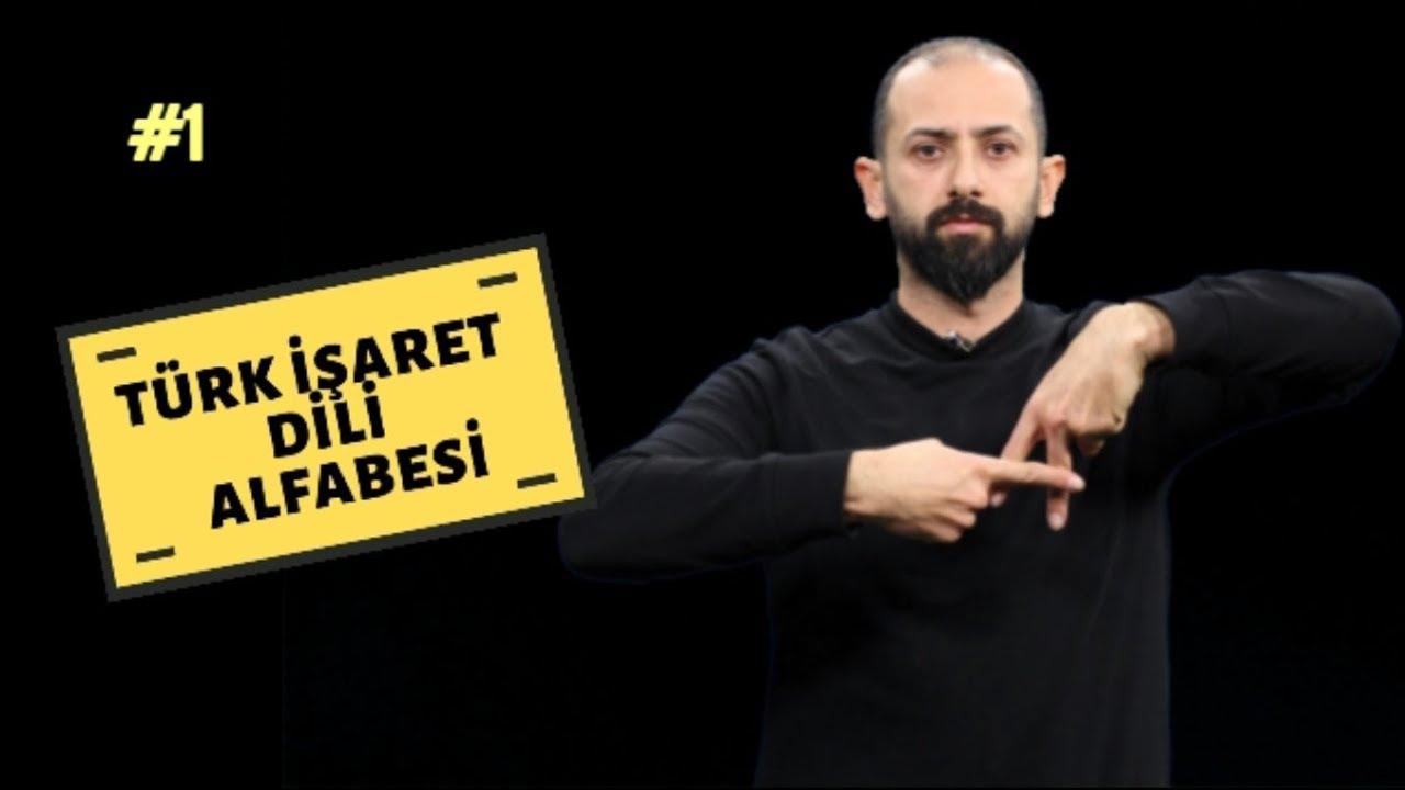 İşaret Dili Eğitimi -- Zaman Kelimeleri Tümü