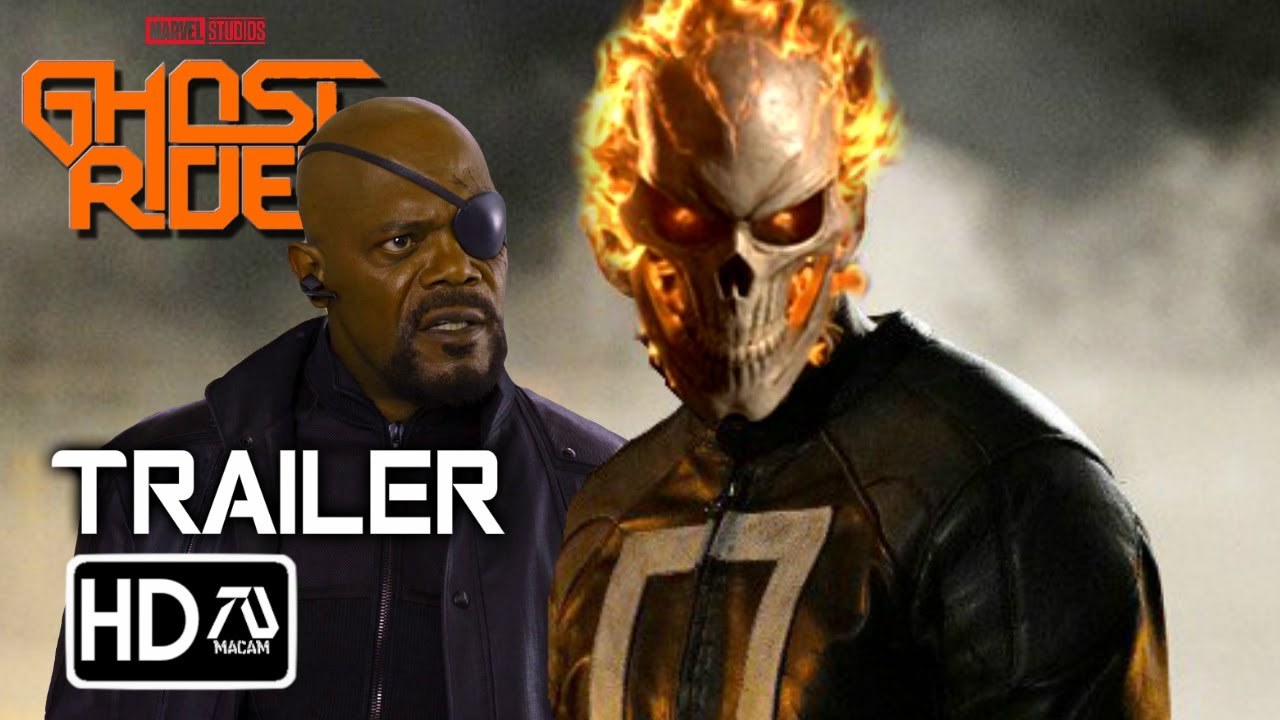 Download Marvel Studios' GHOST RIDER Trailer | Gabriel Luna [Fan Made]