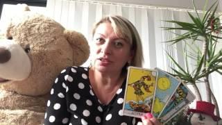 КОЗЕРОГ- ТАРО прогноз на ЯНВАРЬ 2017 года от Angela Pearl.