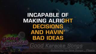 Why'd You Only Call Me When You're High - Arctic Monkeys (Lyrics Karaoke) [ goodkaraokesongs.com ]